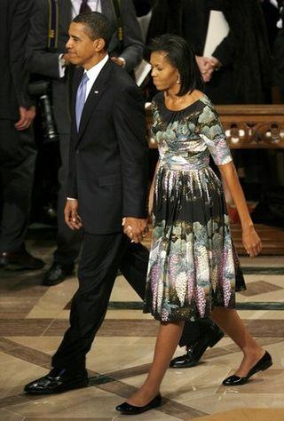 Michell_obama_dress