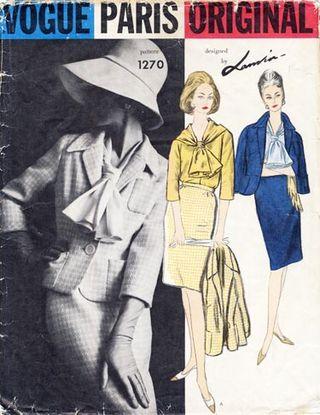 Lanvin_suit_1960s