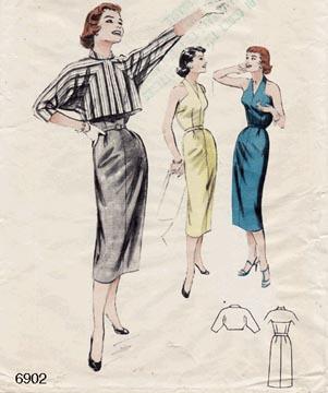 Butterick_1950s_Ava_Gardner