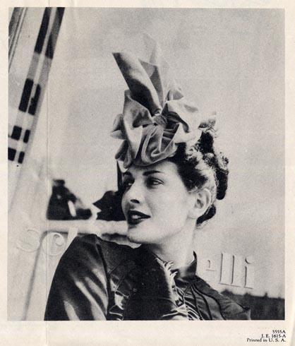 Frisky_1930s_hat_pattern