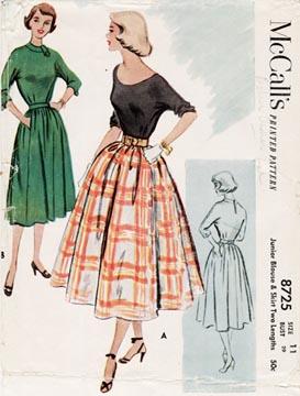 Mccalls_8725_50s_skirt