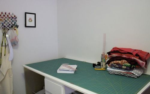 Gertie sewing room 5