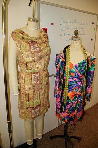 Ann's studio_mannequins