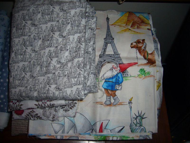 Ss3-fabric