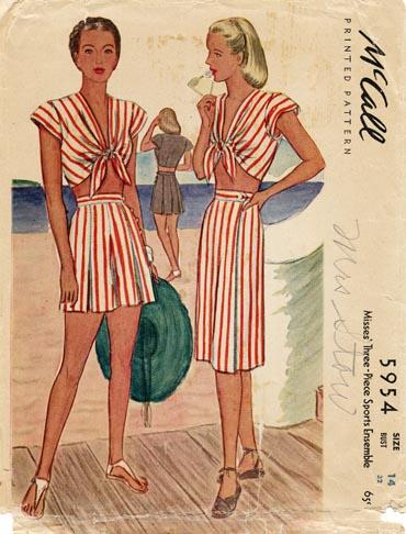 Mccall_5954_1940s_pattern