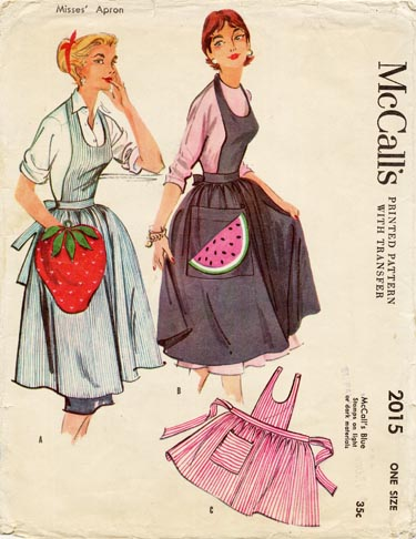 Mccall_strawberry_apron_1950s