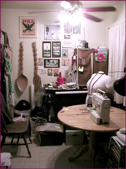 Vintageladyroom