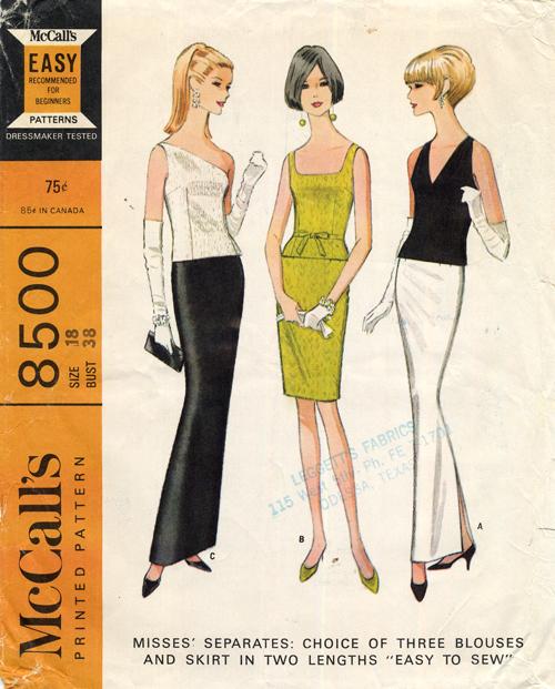 Mccalls-8500