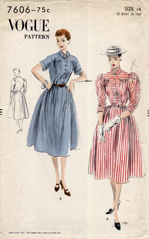 Vogue_gibsongirl_pattern