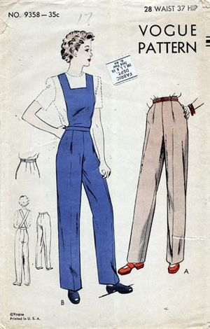 Vogue_slacks_40s
